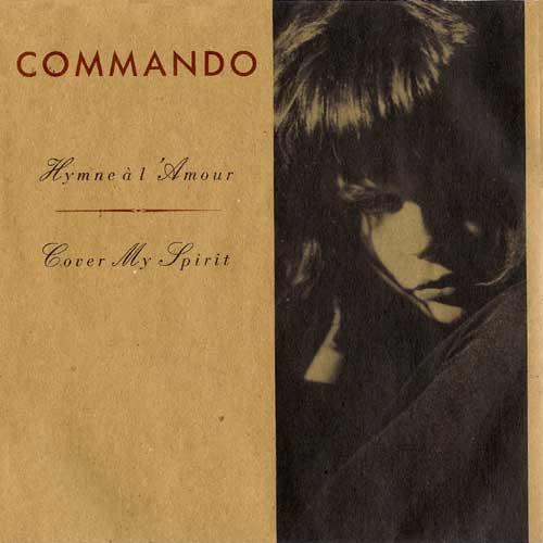 Commando-singel-Hymnswf